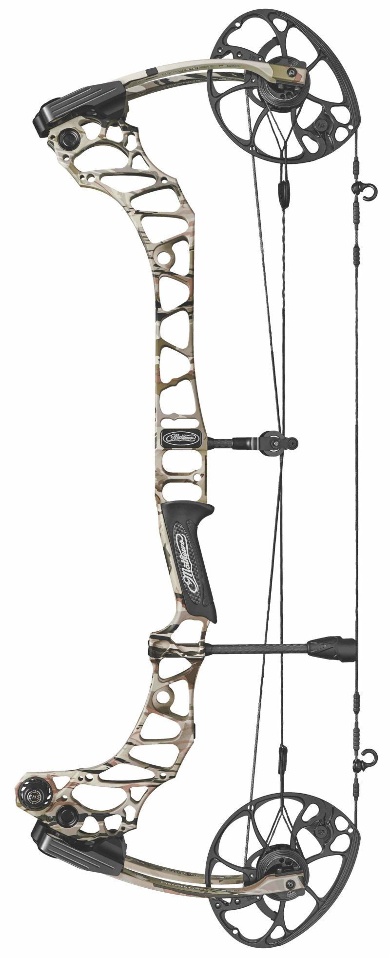 Bow Review: 2019 Mathews Vertix | Archery Business