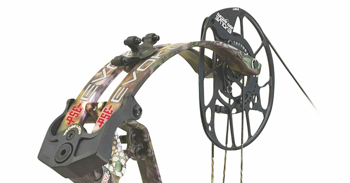 Revealed: 2019 PSE Evoke Series Hunting Bows | Archery Business