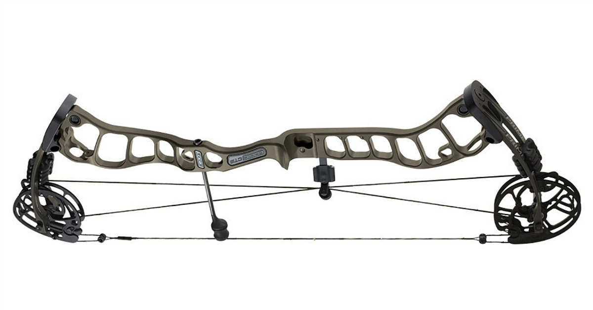 Bow Report: G5 Prime Logic CT3 | Archery Business